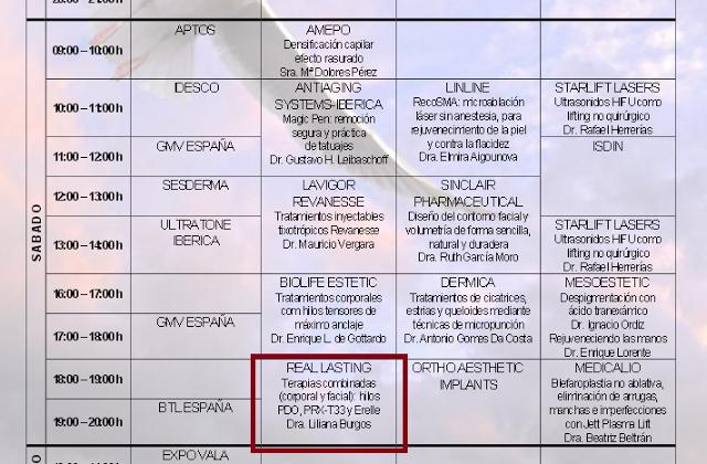 XXIV Jornadas Mediterraneas de Confrontaciones Terapeuticas