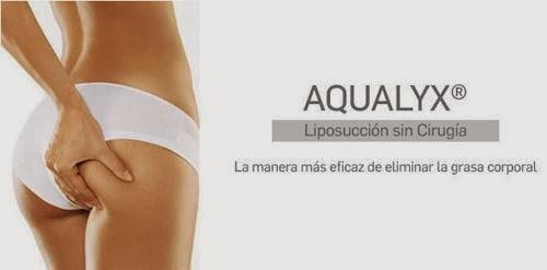 Vídeo con marcaje de zonas de aplicación de Aqualyx®