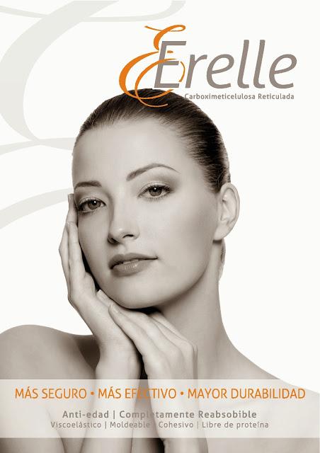 Vídeo de revitalización y redensificación con Erelle®