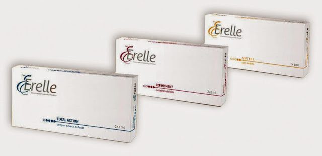 Vídeo de tratamiento integral de cara con Erelle®
