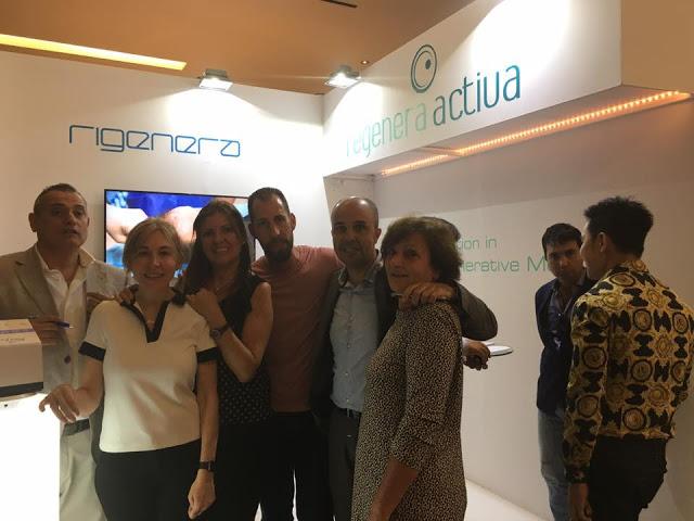 Celebrada la Séptima edición del Congreso de los 5 Continentes de Tecnología láser y medicina estética