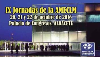 Clausuradas las IX Jornadas de AMECLM