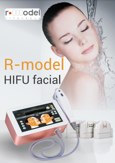 Nuevo HIFU Facial