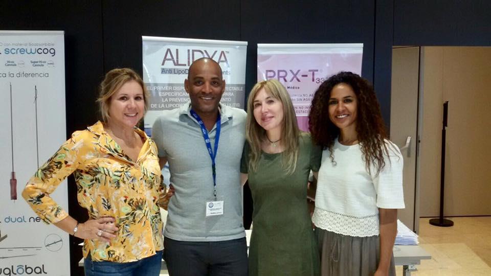 Gran balance de las VI Jornadas Canarias de Medicina Estética