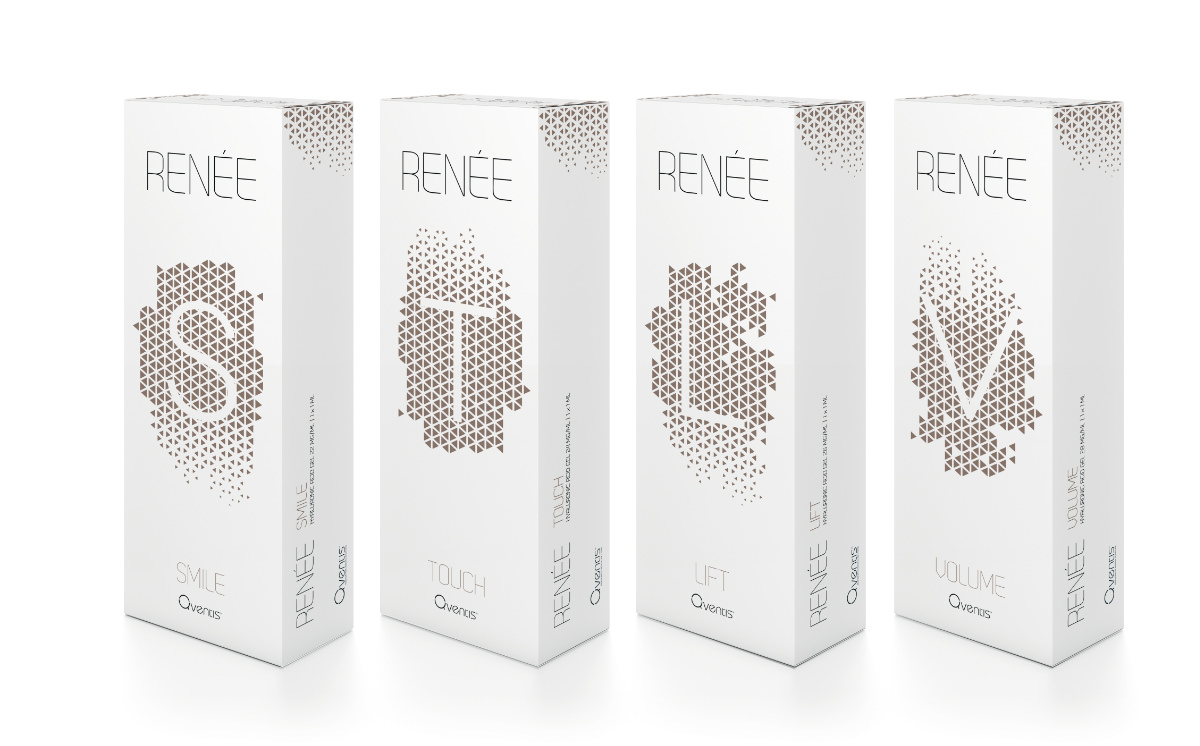 Renée Volume, un revolucionario ácido hialurónico