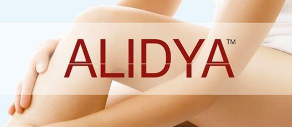 Alidya® tratamiento recomendado para mejorar el aspecto de las piernas