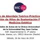 Colaboración con la Jornada organizada por AMECLM