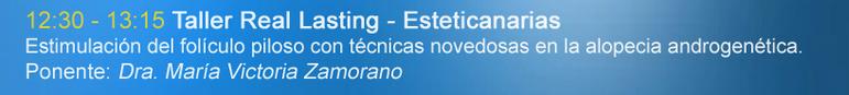 Hoy comienzan las VII Jornadas Canarias de Medicina Estética