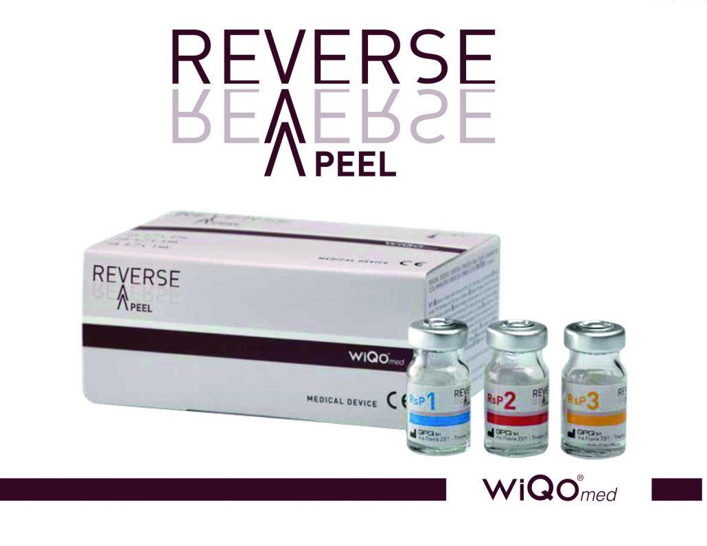 Reverse Peel® y PRX-T Lady®, dos revolucionarios tratamientos para la nueva temporada.